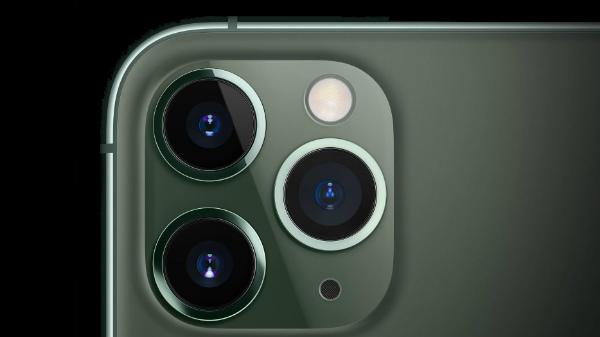 Apple iPhone 11 Pro Triple Camera Setup Inspires Creative Social Media