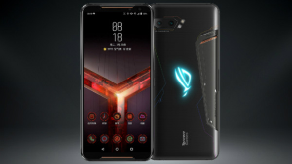 Asus ROG Phone II Launched In India Starting From Rs. 37,999