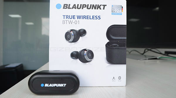 Blaupunkt BTW-01 Review