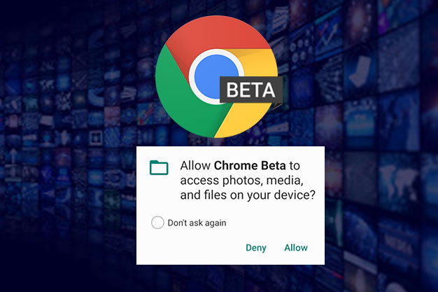 Chrome Beta 78 Packs New Features
