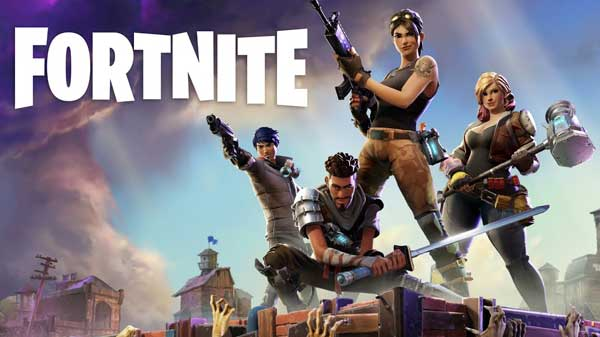 Fortnite Players To Get New Map Soon
