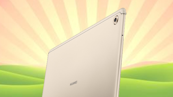 Huawei Launches MediaPad M5 Lite Tablet For Rs. 21,990