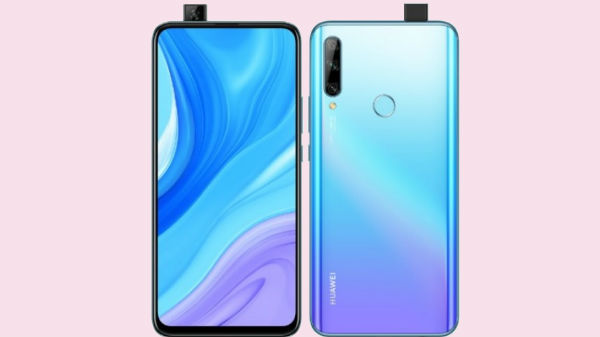 Huawei Enjoy 10 Plus Officially Announced With Triple Rear Cameras