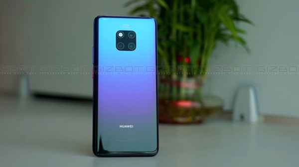 Huawei Mate 30 Series Launch Slated For September 19, 2019