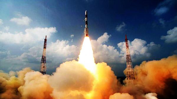 ISRO Mangalyaan Completes Five Years
