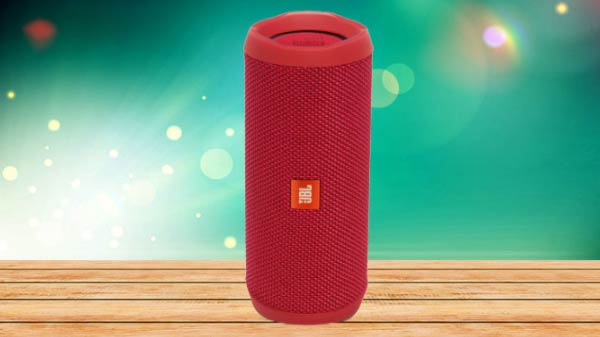 JBL Flip 5 Bluetooth Speaker Launched For Rs. 9,999 In India