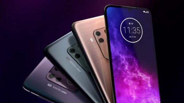Lenovo Tech Life IFA 2019: Motorola One Zoom Goes Official