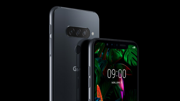 LG G8s ThinQ With Hand ID Launched For Rs. 36,990 In India