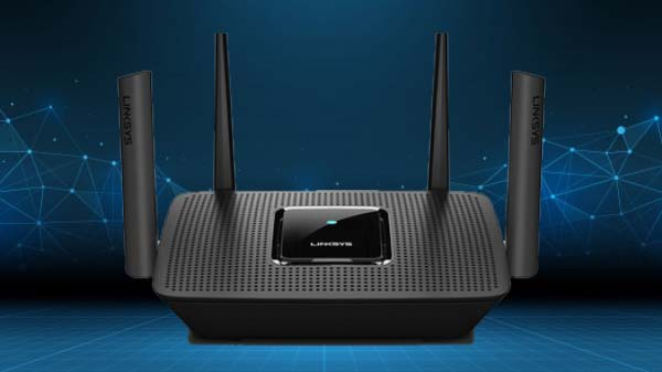 Linksys Launches MR8300 Max-Stream Tri-Band Mesh Gaming Router