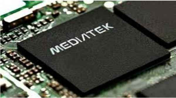 MediaTek To Launch Helio G90 Chipset In October In India: Report