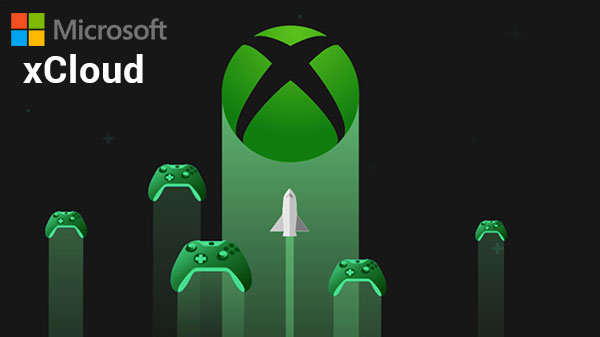 Microsoft Project xCloud Game Streaming Coming Soon