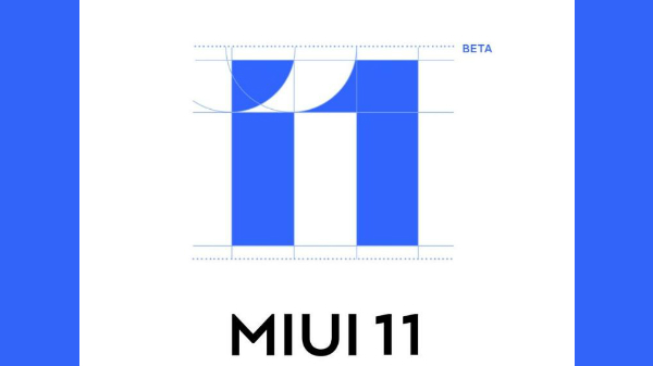 MIUI 11 Announced For Select Xiaomi Phones