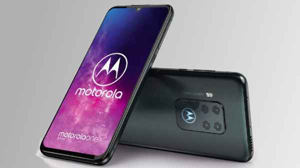 Motorola One Zoom Leaked Via Geekbench Listing: Price And Specificatio