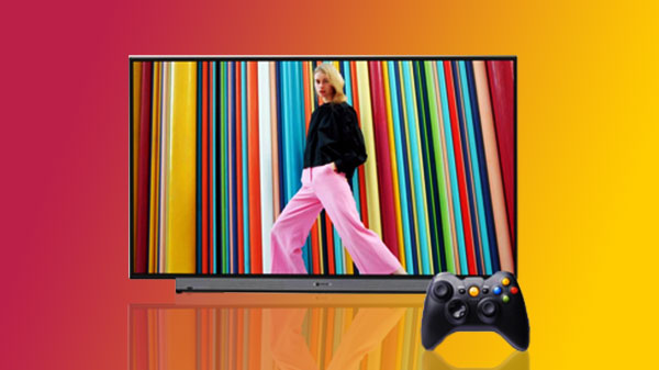Motorola TV With Dedicated Gamepad Launched In India