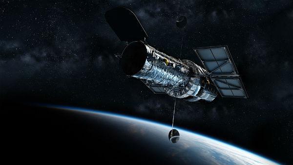 NASA Building Telescope To Detect Asteroids