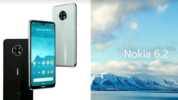 Nokia 6.2, Nokia 7.2 Launched With 48MP Triple Rear Cameras: IFA 2019