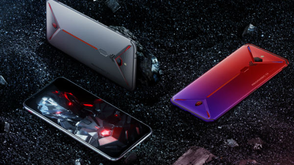 Nubia Red Magic 3s Launched