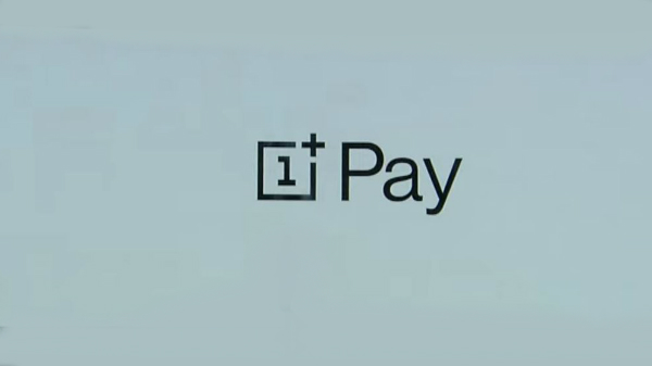 OnePlus Pay Announced: Coming In 2020