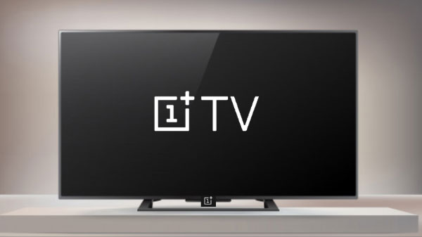 OnePlus TV Smartphone Integration, Stand, Designs Teased Online