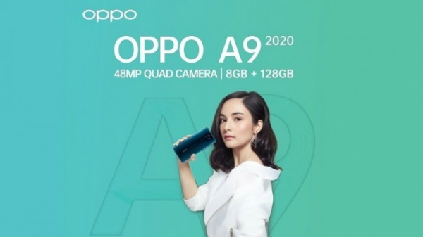 Oppo A9 (2020) Massive Leak – Complete Specifications Out