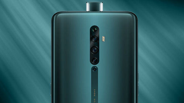 Oppo Reno 2F India Pricing And Sale Date Revealed