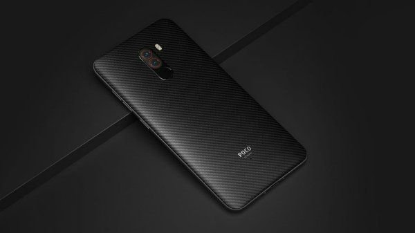 Poco F1 MIUI 11 Update Confirmed Officially