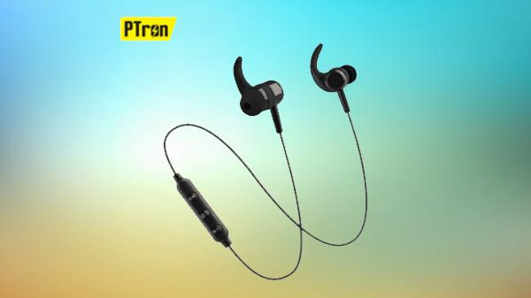 PTron Launches Bass Buds, Bass Fest Affordable Wireless Headphones