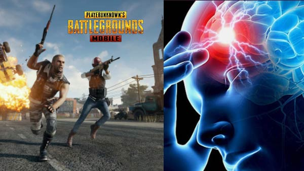 PUBG Addiction: 19-Year-Old Suffers Stroke After Continuous Playing