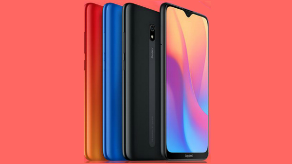 Redmi 8A Launched In India Starting From Rs. 6,499