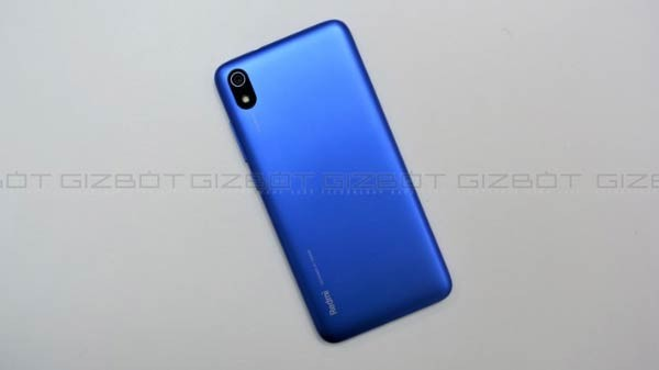 Redmi 8A Price In India Leaks Ahead Of Launch