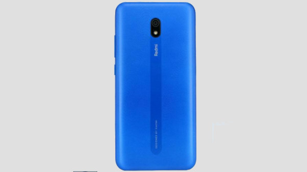 Redmi 8A With Single Rear Camera And Android Pie Gets TENNA Certified