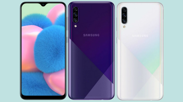 Samsung Galaxy A50s, Galaxy A30s Launched In India