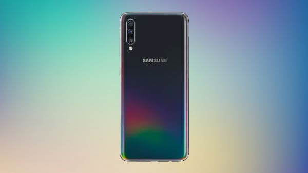 Samsung Galaxy A70s Up For Grabs In India