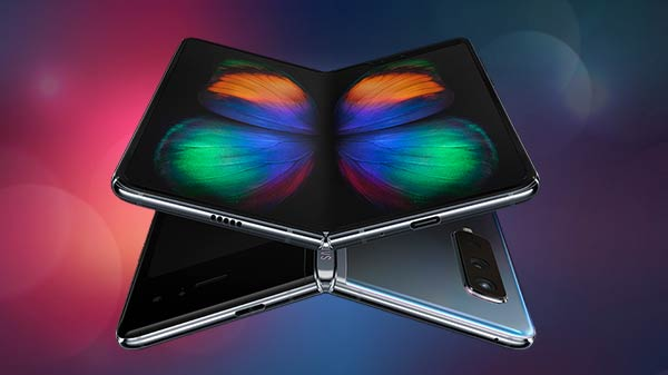 New Samsung Galaxy Fold Gets Damaged Within Two Days Of Use: Report