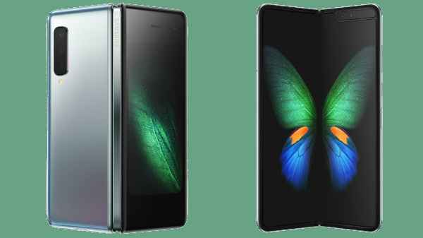 Samsung Galaxy Fold Expected To Launch On October 1 In India