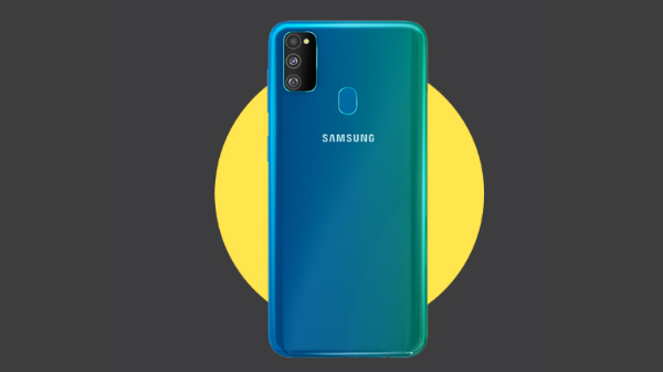 Samsung Galaxy M30s Finally Gets Launch Date