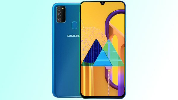 Samsung Galaxy M30s Massive Leak Reveals Complete Specifications