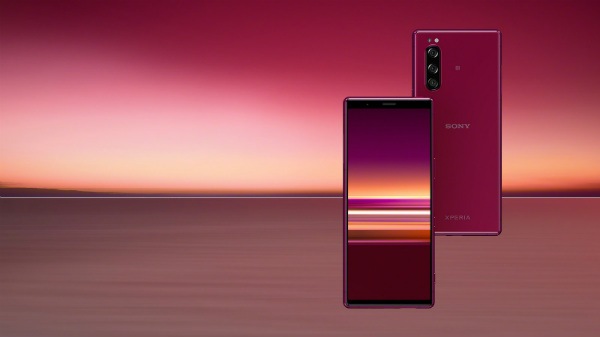 Sony Xperia 5, A Tall OLED Smartphone Goes Official At IFA 2019