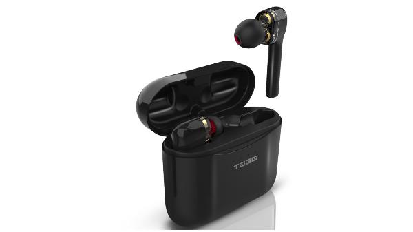 Tagg ZeroG True Wireless Earbuds First Impressions