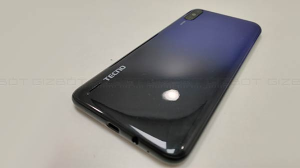 Tecno Spark Go Review:  Good Looking Phone With Decent Features