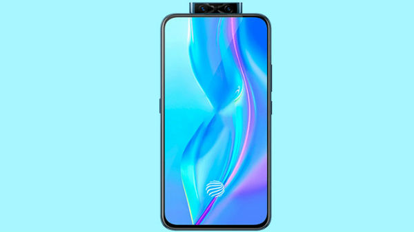 Vivo V17 Pro With Dual Pop-Up Selfie Camera Launching On September 20