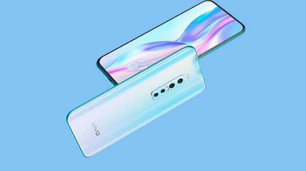 Vivo V17 Pro Pre-Orders And Official Sale Dates Revealed For India