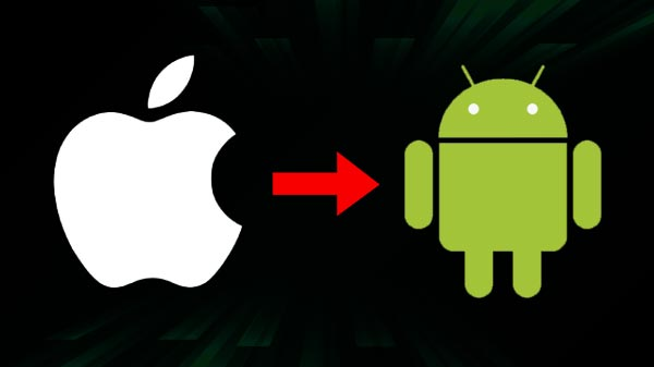 5 Useful Apps To Switch From iPhone To Android