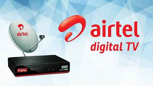 Airtel Digital TV Offering Discounts To LG Smart TV Users
