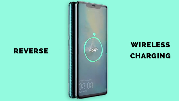 Best Premium Smartphones With Reverse Wireless Charging Support