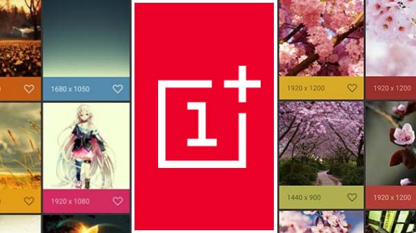 How To Unlock Wallpapers On Oneplus Smartphones