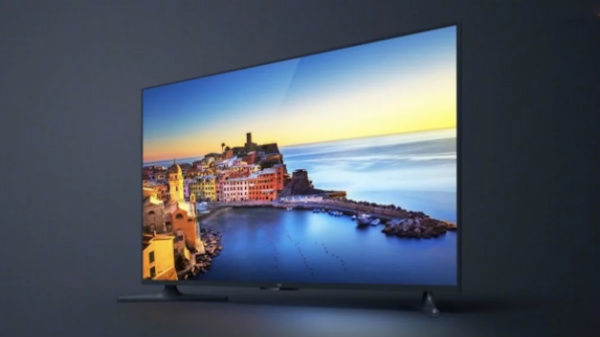 Xiaomi 4K 65-Inch Mi TV India Launch Pegged For September 17