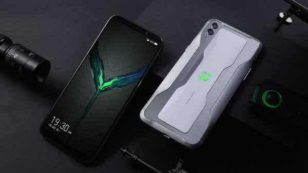 Xiaomi Black Shark 3 design exposed in promo video
