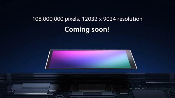 Xiaomi Planning To Launch Four New Smartphones With 108MP Camera