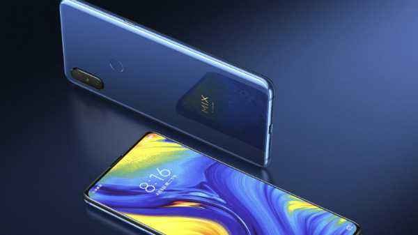 Xiaomi Mi Mix 4: 90Hz Curved Display, 100MP Camera, MIUI 11 And More
